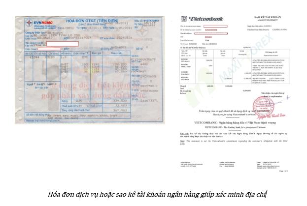 Tìm hiểu các loại Tài liệu xác minh tài khoản trên eToro