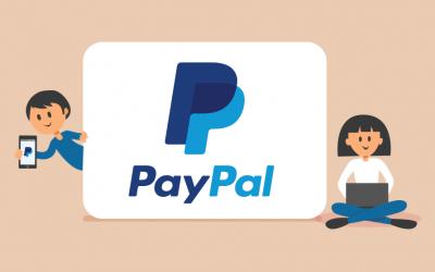 Tăng Cường Bảo Mật Cho Tài Khoản Ví điện Tử Paypal